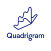 Quadrigram | Data visualization & presentation tool