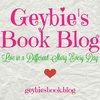 Geybie's Book Blog - Live in a Different Story Every Day