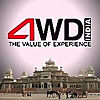 Four Wheel Drive India | Tour and Travels in India, Holiday Tours Packages Trip Operator