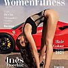 Women Fitness Digital Magazine