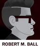 Robert M. Ball