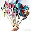 Pinwheels   Life With Down Syndrome