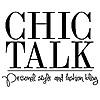 CHIC TALK