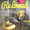 Reloved   The Creative Guide to Upcycling your Home