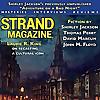 The Strand Mystery Magazine: Books, Interviews & Short Stories