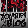 Zombies in My Blog | Geek Culture, Zombies... and Other Monsters