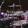 Francesco's Drumming Blog