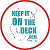 Keepitonthedeck Blog