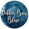 Pillar Box Blue