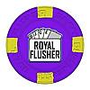 Las Vegas the Royal Flusher Way