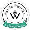 Wedding Include – Wedding Cakes