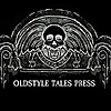 Oldstyle Tales Press | Classic Ghost Stories | Horror Fiction