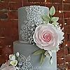 Lucie Loves To Bake  | Beautiful  Bespoke Celebration & Wedding Cakes in Dorset & Hampshire