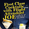 Flight Attendant Joe