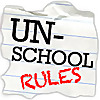 Unschool Rules
