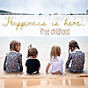 Happiness is here » Unschooling