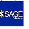 SAGE Publications: Political Studies Review