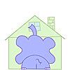 Our Purple Elephant