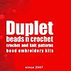 Duplet Crochet Magazines