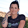 Gwen Lawrence - Celebrity Yoga Coach, to professional athletes