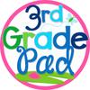 3rd Grade Pad