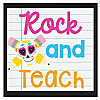 Rock and Teach