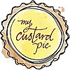 My Custard Pie