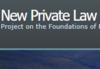 New Private Law