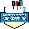 Pocket Protector Bookkeeping