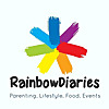 RainbowDiaries - Colors of Life - Singapore Parenting, Lifestyle and Food Blog