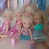 Barbie Letizia Russo
