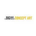 The Big Bad World Of Concept Art