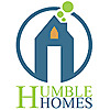 Humble Homes - Tiny House Plans and Articles on Small Space Living