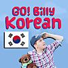 Learn Korean with GO! Billy Korean | American Korean Youtuber
