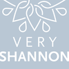 VERY SHANNON Blog