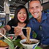 Chasing a Plate - Food and Travel Channel