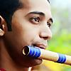 Golden Flute Pravin