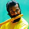 Flute Naveen