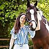 How Very Horsey