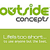 Outside Concepts | Outdoor Living Blog