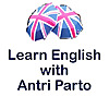 Learn English with Antri Parto