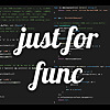 JustForFunc: Programming in Go
