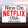 New On Netflix USA