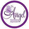 Angel Handmade Papercraft