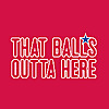 That Balls Outta Here | A Philadelphia Phillies Fan Site | News, Blogs, Opinion and More