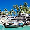 Bangkok Airways Travel Blog