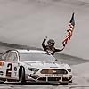 The Official Site of Brad Keselowski   NASCAR Champion