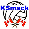 KSmack Volleyball