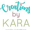 Creations by Kara - Home decor, recipe, craft, DIY blog.