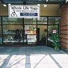 Tracy Weber - Whole Life Yoga Blog